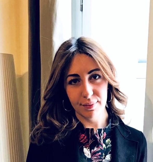 Giulia Cilli
