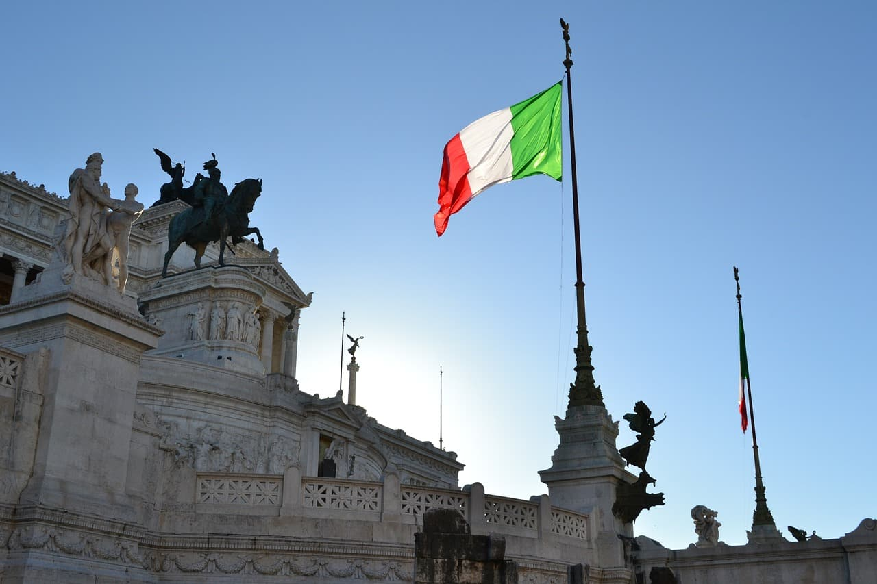 immigration to italy updates