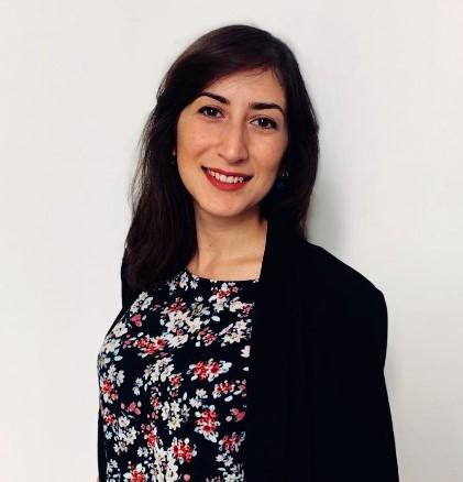 Jenny Caforio