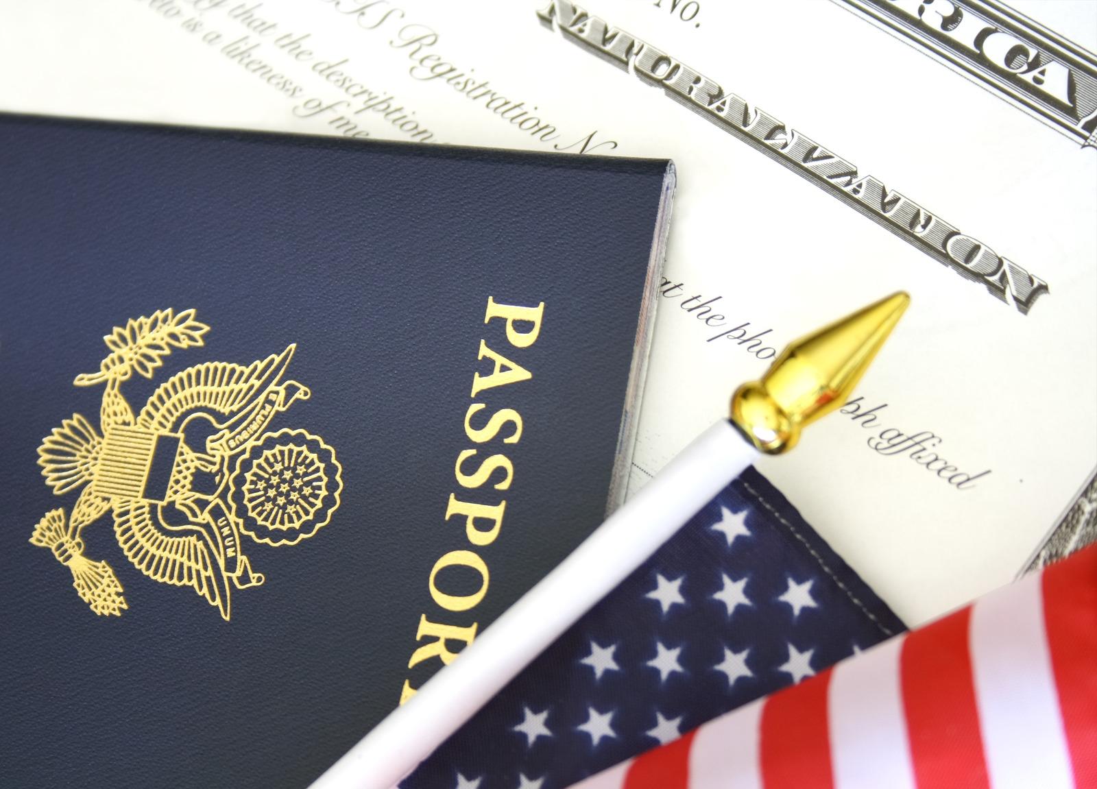 H visa
